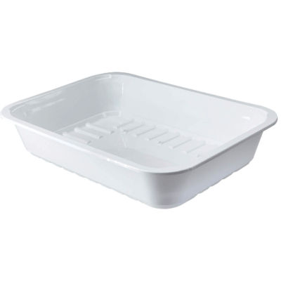 Container CBRR50SB white in APET Compac