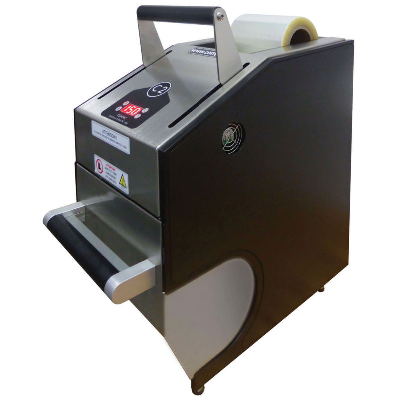 Heat Sealer Machine C2H Compac