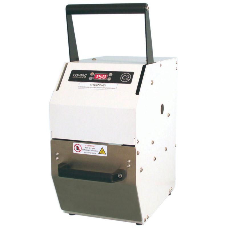 Heat Sealer Machine C2MCS Compac