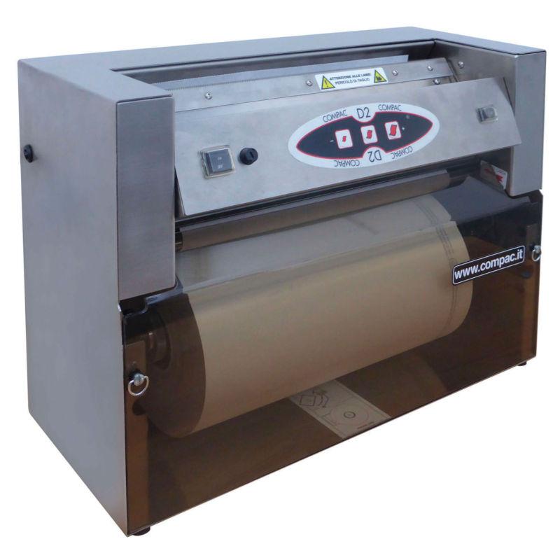 Paper Dispenser D2s Compac